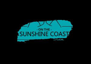 on the Sunshine Coast logo