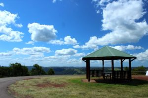 Howell's Knob Lookout Maleny