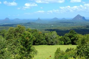Mary Cairncross Lookout Maleny